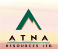 Atna Resources