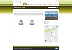 Branaugh Law Office Arvada Colorado