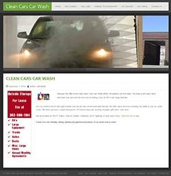 Clean Cars Car Wash Golden Colorado
