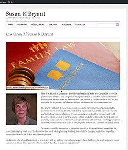 Law Firm Of Susan K Bryant Longmont Colorado