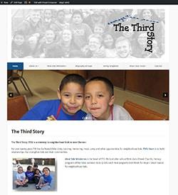 The Third Story Denver Colorado